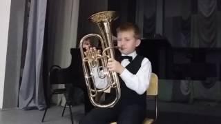 �������� ���� Исполняет Журавлёв Святослав 8 лет г.Салехард ������