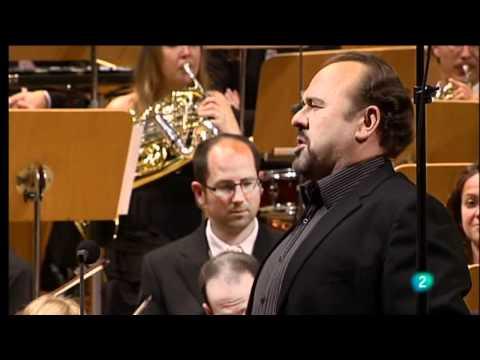 Carmen. Toreador.  G.Bizet