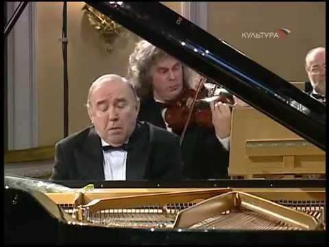 Александр Скрябин. Концерт для фортепиано с оркестром
