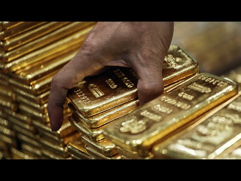 Why Gold Prices Are Surging