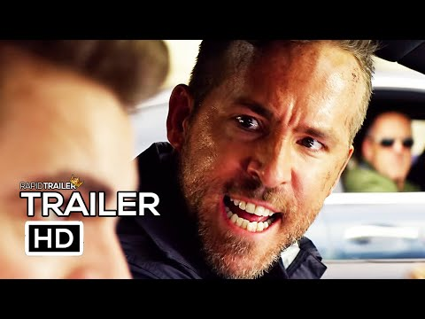 Clint August - 6 UNDERGROUND Official Trailer (2019) Ryan Reynolds, Michael Bay Movie HD