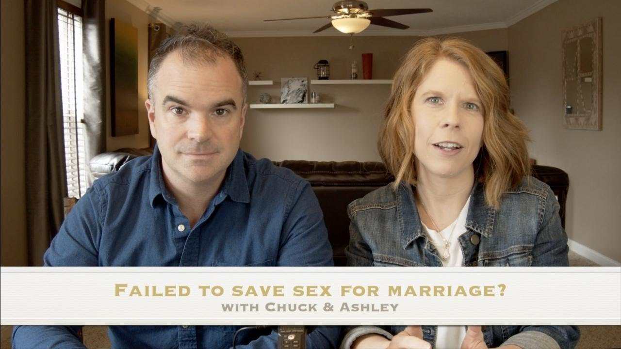 What If We Failed to Save Sex for Marriage?