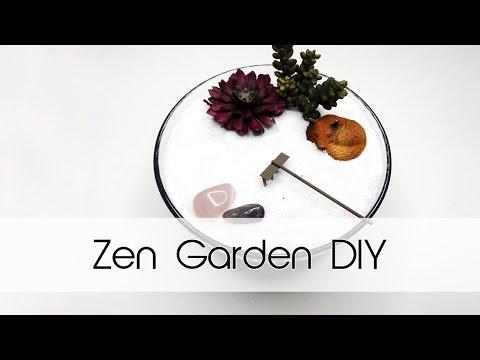 Zen Garden | DIY | Creation in Between
