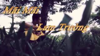 Mãi Mãi guitar solo fingerstyle by SMR (MV)