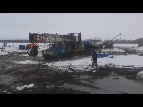 Курсы «Машинист буровых установок на нефть и газ»