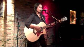 Watch Vicci Martinez Enjoy The Ride video