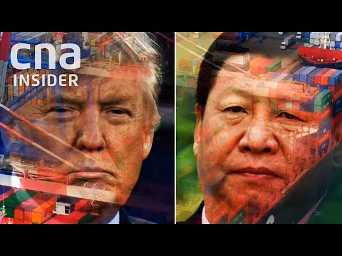 How China Is A Loser In The US-China Trade War