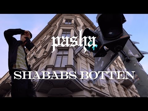 Pashanim - Shababs botten