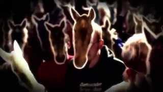 The toten Crackhuren im Kofferraum (The T.C.H.I.K.) Ich Und Mein Pony (Alternativ Version 2)