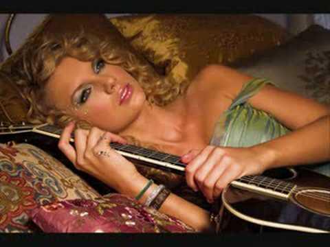 Taylor Swift - Teardrops On My Guitar (Radio Edit)