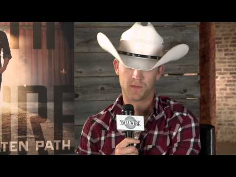 Justin Moore Gears Up For New Album and Tour 'Off The Beaten Path'