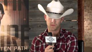 Justin Moore Gears Up For New Album and Tour