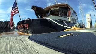 TUPELO HONEY, Hinckley Talaria 55' Motoryacht