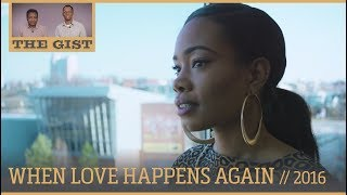 EP050 When Love Happens Again  (2016) - Movie Review // The GIST