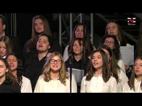 Corul și Orchestra RVE Timișoara - Numele Lui Va Fi