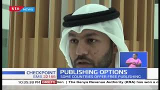 A look into Kenya's publishing options as some countries offer free book publishing