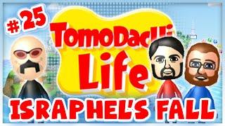 Tomodachi Life - #25 - Israphel's Fall Thumbnail