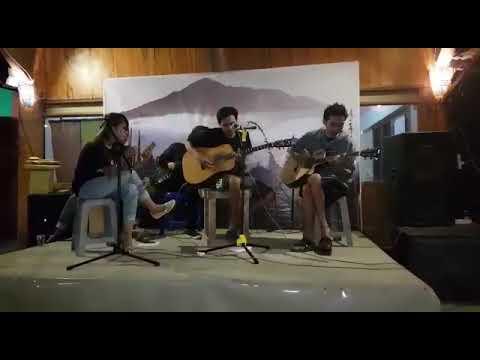 Kisah kita - God Save The Lelye feat Rheny GSTL