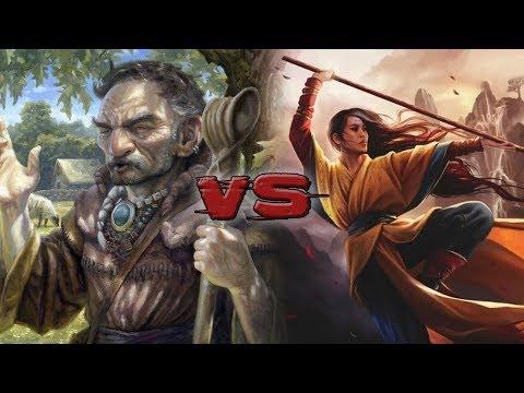 Repeat Teysa, Orzhov Tokens vs Gaddock Teeg - Commander/EDH