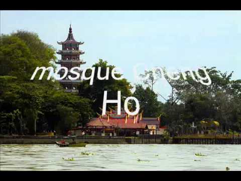 Indonesia Palembang  several places that you have to visit in Palembang