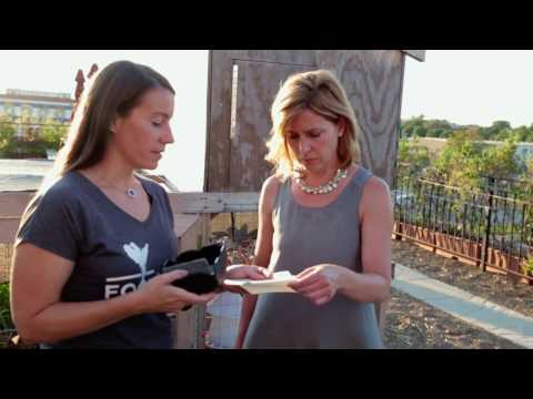 Feast TV: Urban Farming