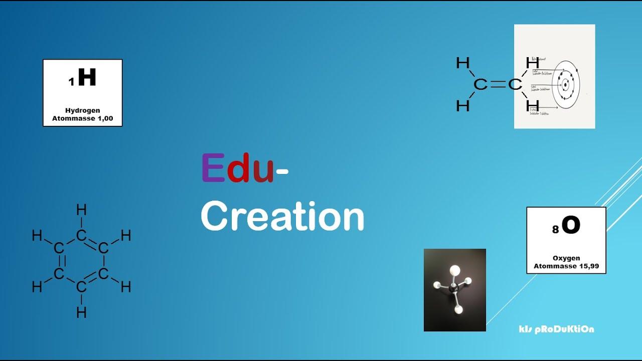 Elektronparbinding ved molekyler.