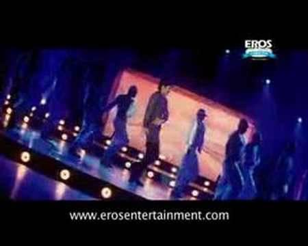 La La La Hi Re (Video Song) - Meri Jung:One Man Army