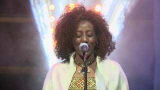 Krar Collective Ethiopian Band Live in Paris Musee du Quai Branly