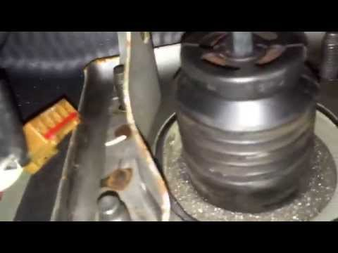 How to replace the valve lifters Lincoln town car. Part 1