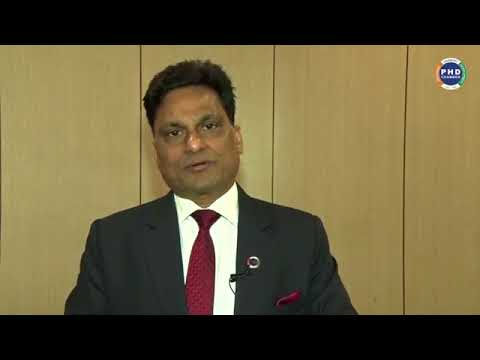 Watch The Expert's Acumen On Corporate Frauds Detection