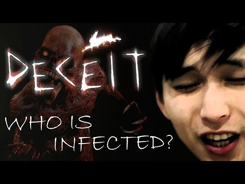 WHO IS INFECTED? (SingSing Deceit With Friends)