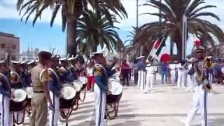 Parata  a Cagliari dell