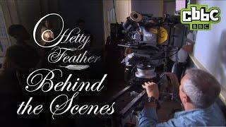 Hetty Feather - Behind the scenes on CBBC