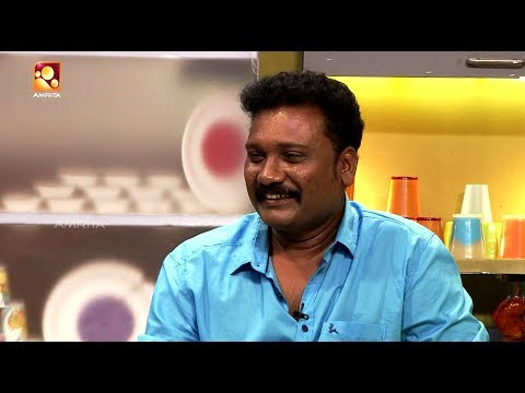 """Annies Kitchen With Malayalam Film Actor """"Ullas Pandalam"""" 