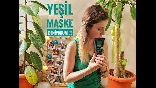 Soyulabilir Yeşil Maske Deniyorum ! I Merak edilenler