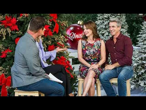 The Christmas Train Cast  Home & Family