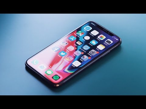 Download Youtube: Apple iPhone X - One Week Later