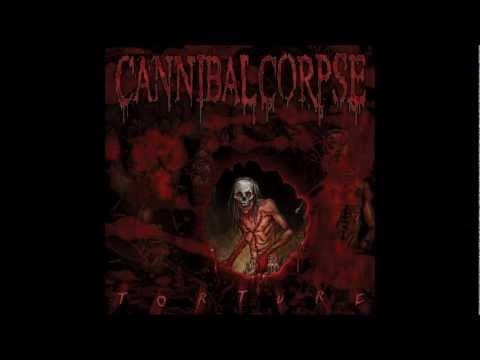 Cannibal Corpse (+) The Strangulation Chair