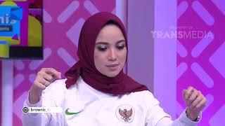 BROWNIS - Tip Memakai Hijab Ala Ivan Gunawan (1/6/18) Part 4