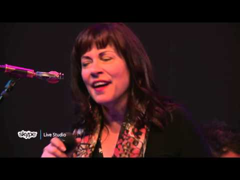 Janiva Magness - Long As I Can See The Light (101.9 KINK)