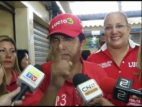 Lucio Gutierrez: el iracundo golpeador de inocentes (kapsulita kulonymous)