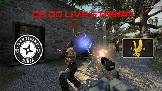 CS go Live stream | Road to SMFC Sub Games #GIVEAWAY