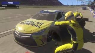 this is a disaster nascar heat evolution online gameplay