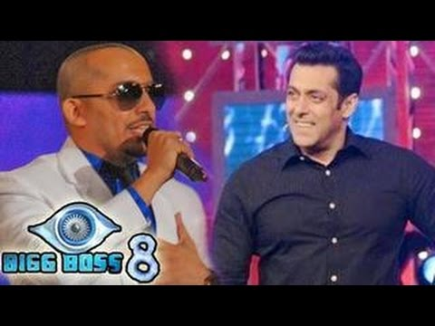Bigg Boss 8 15th October 2014 Episode 24 | WILD CARD ENTRY SPECIAL