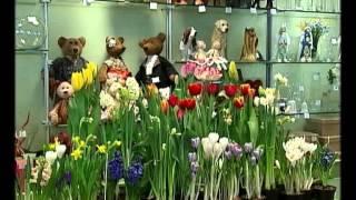 """Тюльпаны,нарциссы, крокусы и гиацинты в """"Белой Орхидее"""""""