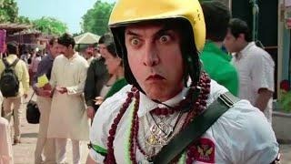 PK movie comedy scene  comedy video  by Aamir khan