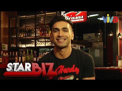 Starbiz: Carlos Agassi's Brasas Restaurant