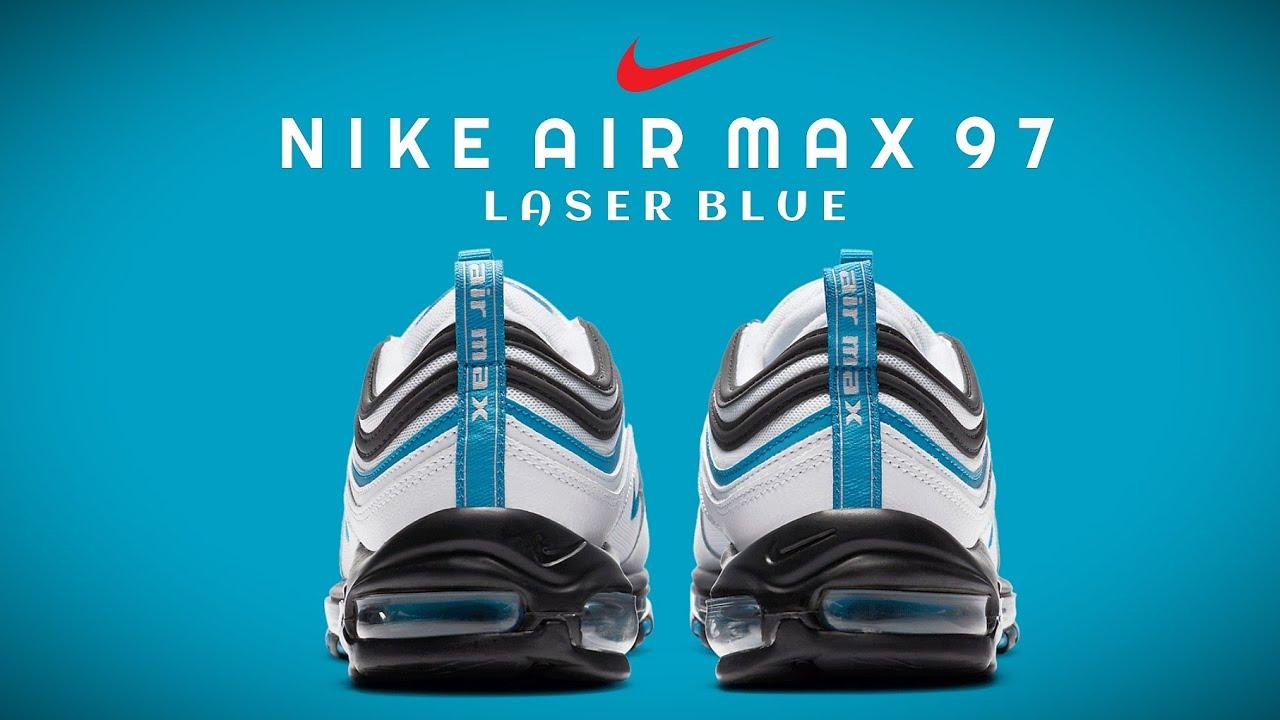 air max 97 laser