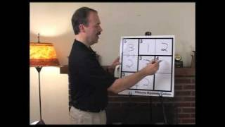 KenKen--Will Shortz Introduces New Puzzle Sensation + How to Play