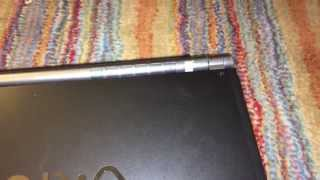 Sony Vaio VGN-TXN15P Laptop Overview